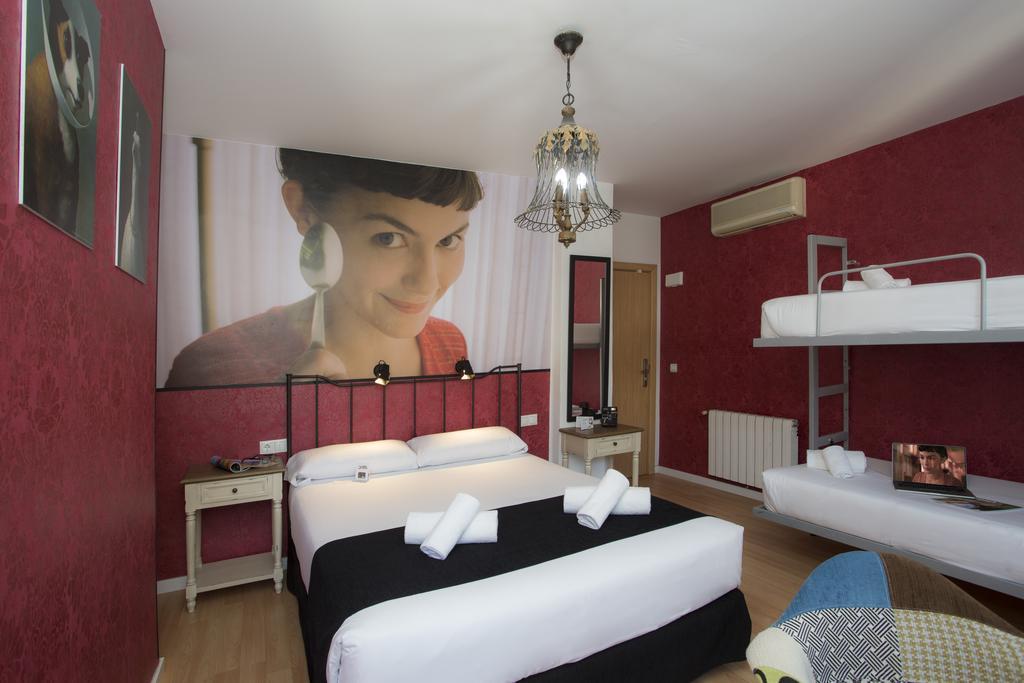 Hotel ganga Valencia